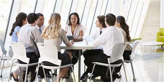 Encuesta de equidad de género revela los obstáculos para ellas en el ámbito laboral.