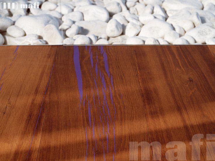 Timber Floors   Tiger Oak Violet Brushed Natural Oil   Mafi Timber