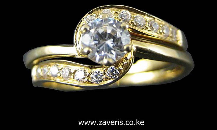 Rings Set! in Nairobi