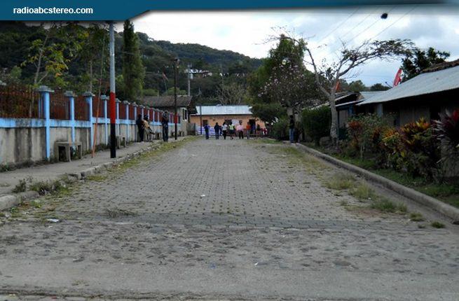 Las Sabanas cumple 73 años ser elevado a municipio