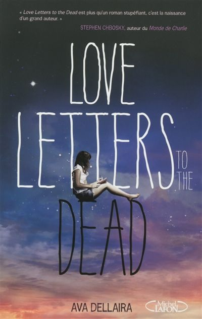 CDI - LYCEE GEN.ET TECHNOL.AGRICOLE EDOUARD HERRIOT - Love letters to the dead