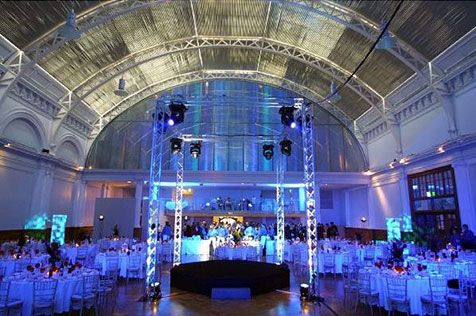 RHH Lindley Hall #Londonvenue #londonevents #events #eventprofs #richmondcaterer #corporatevents