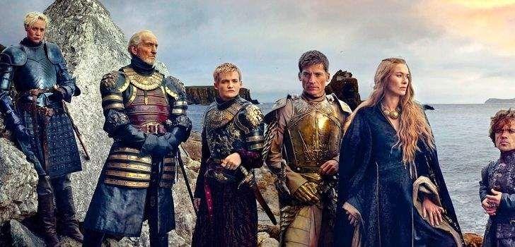 É fato que, por mais que Game of Thrones tente introduzir um elenco mais diverso, como o caso da família Martell, os Dothraki ou o exército dos Imaculados, o elenco principal é todobranco. Esse é um dos maiores alvos de críticas da série. Muita gente direciona a crítica à diretora de elenco do programa, Nina …
