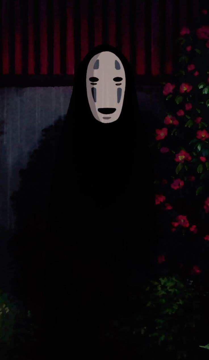Pin De A Em Anime A Viagem De Chihiro A Viagem De Chihiro