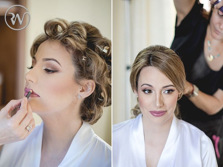 Makeup by Just Naivi - Miami, FL Revery Weddings by Patricia Dash » Editorial Wedding Photography