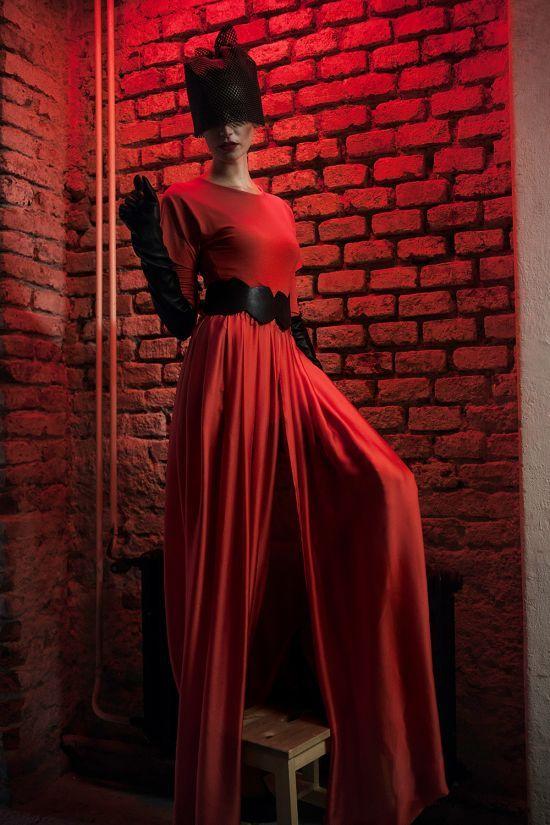 | Fashion Map photo: Ivan Kašša, styling: Silvia Kozonova