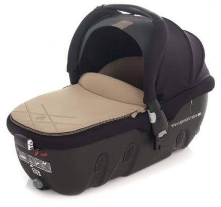 Jane Trider Formula 2015 - Clay - onlinebabycentre.co.uk