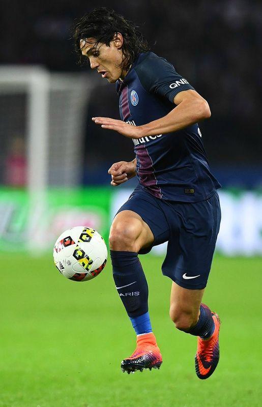 Vidéo but Cavani Lille v PSG (1-0)
