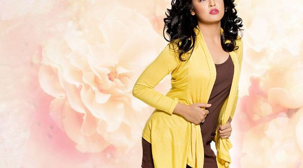 Tanushree Dutta Latest Beautiful Photoshoot