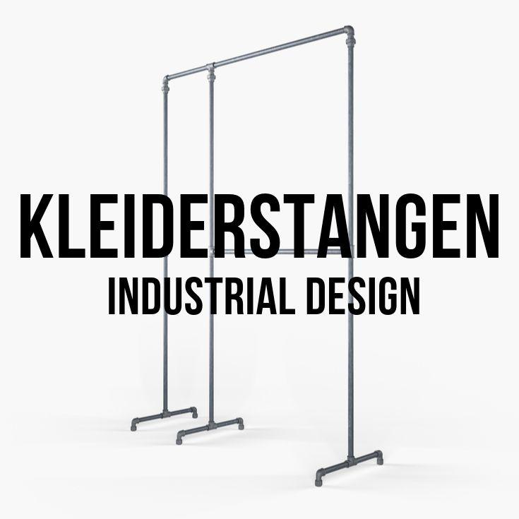 pin auf kleiderstangen industrial design kwerqus