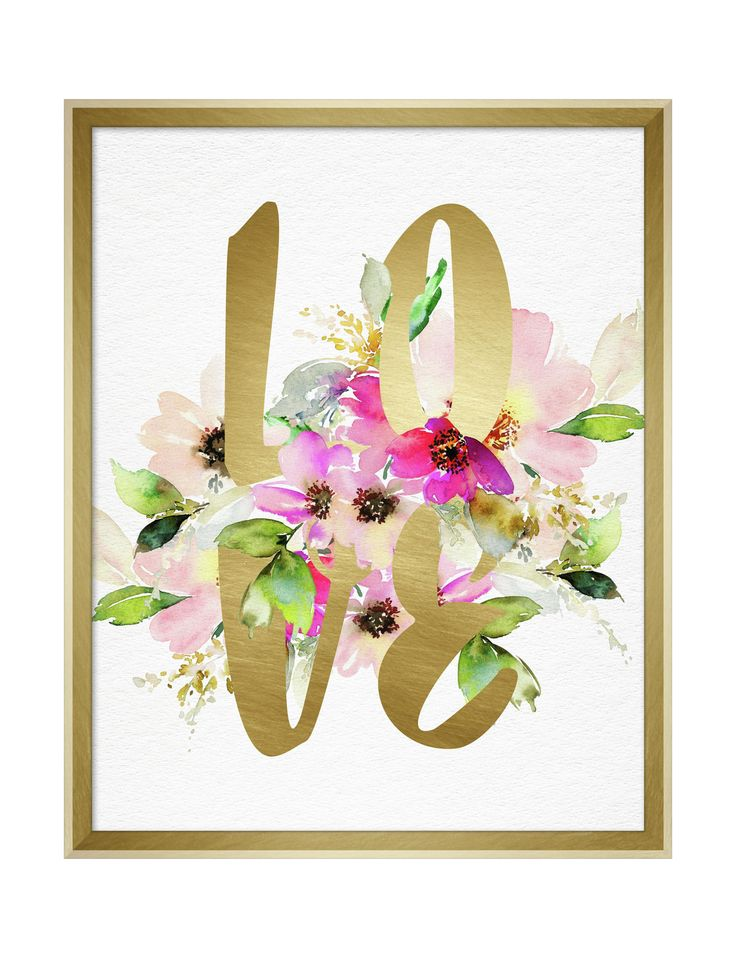 71 best Floral Fun images on Pinterest | Wall decal, Wall decals and ...