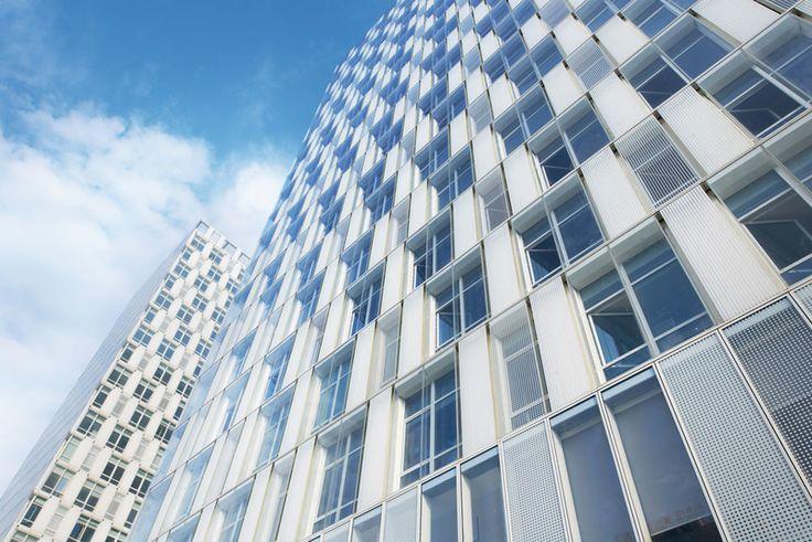 WSP Architects, Hangzhou Alipay Building, Hangzhou, China