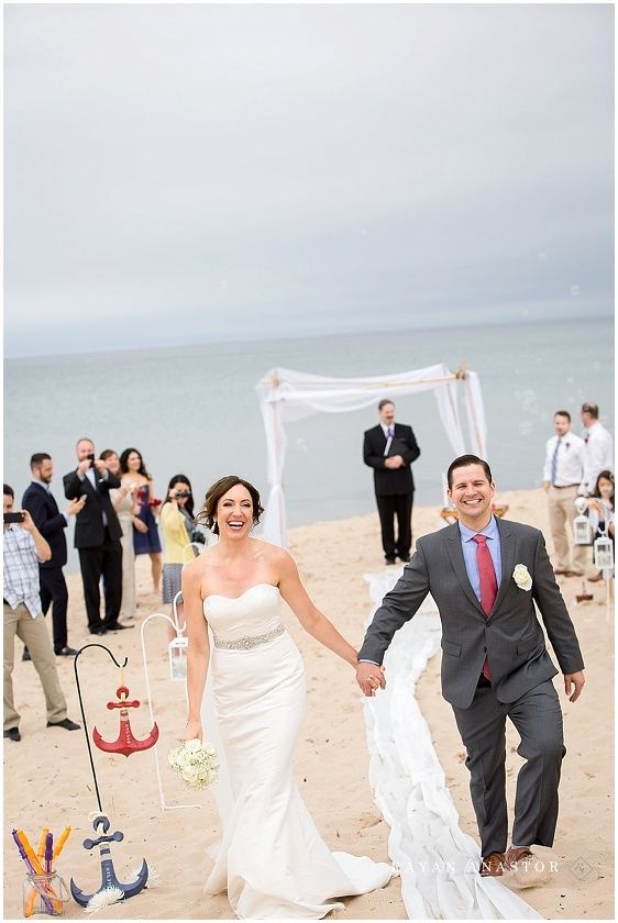 Empire Mi Lake Michigan Beach Wedding Rayan Anastor Photography Photographer 0038