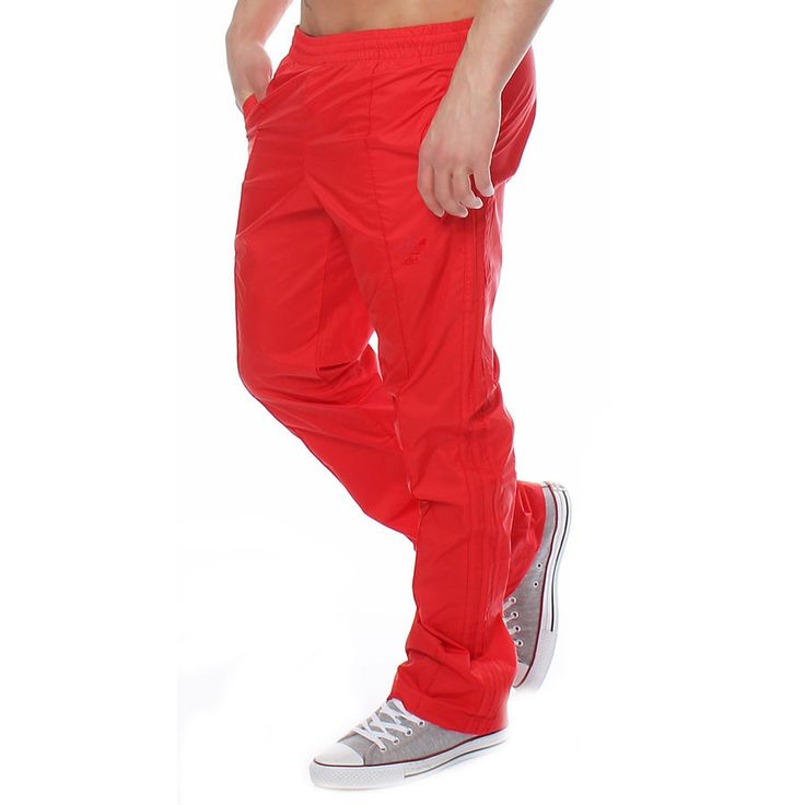 adidas Firebird Herren Wind Hose Sporthose Regenhose Jogginghose Z57873