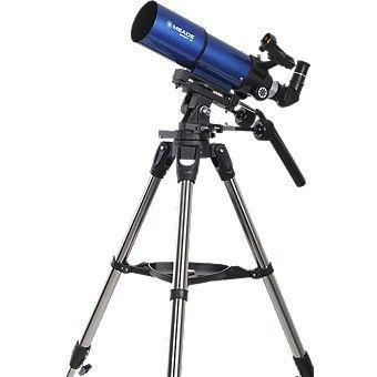 Meade Infinity 80mm Altazimuth Refractor Telescope: Meade Infinity 80mm Altazimuth Refractor; Aperture:… #Telescopes #Binoculars #Optics