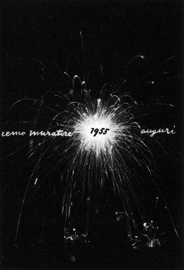 Remo Muratore 1954-55