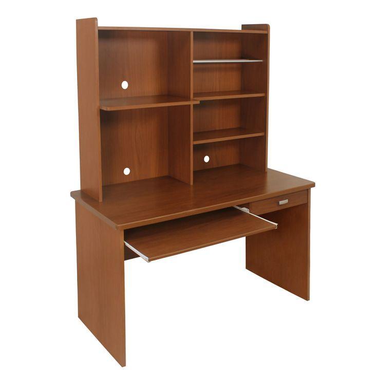 Muebles biblioteca para computadora 20170721235358 for Muebles escritorio para casa