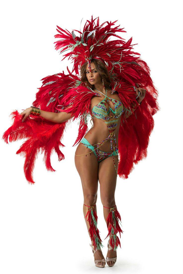 flirt carnival costumes 2014