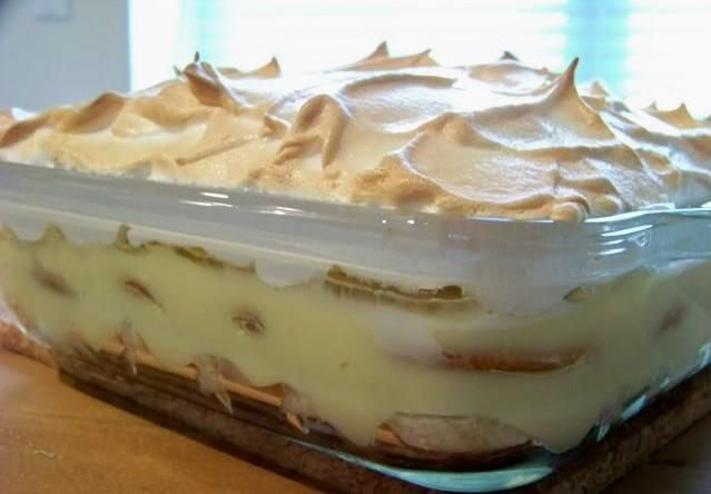 -    Tammy Wynette's         Banana Pudding   -    Family and Friends         Recipes http://www.familyandfriendsrecipes.com/desserts/tammy-wynettes-banana-pudding/