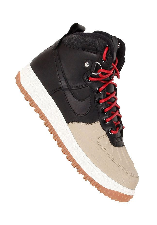 NIKE Air Force 1 Duckboot planetsports