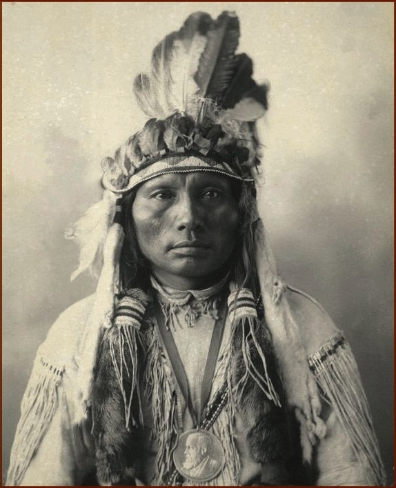 From my American Indian History Board. Pins prior to 1950. - Three Fingers…