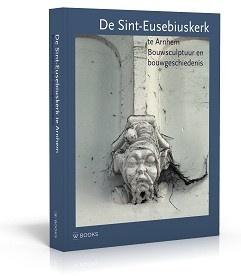 De Sint-Eusebiuskerk in Arnhem is een van de rijkst gedecoreerde kerken van ons land. Het bevat niet alleen fraaie voorbeelden van middeleeuwse bouwsculptuur, maar ook unieke beelden uit de wederopbouwperiode in de vorm van Walt Disney's Zeven Dwergen en Marten Toonders Olivier B. Bommel.     VERSCHIJNT FEBRUARI 2013 bij uitgeverij Wbooks