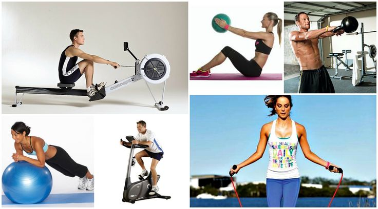 Discover what are the best home exercise equipment that are worth to buy for your home gym to have efficient exercises and workouts at home.