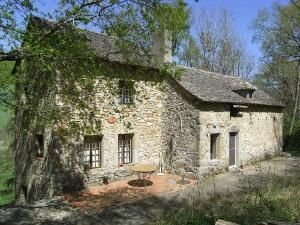 Achat maison La Fouillade 12270 Aveyron 110 m2 4 pièces 119822 euros