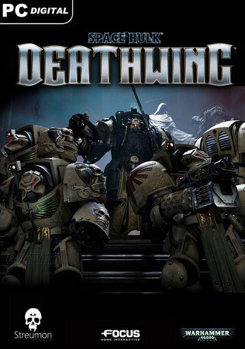 Space Hulk Deathwing PC [2016] [Español]
