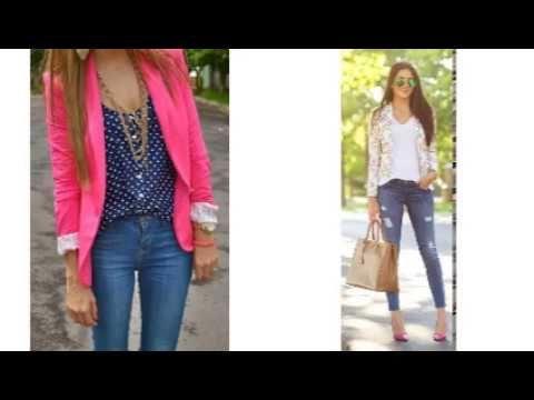 054e675a735 Moda y Ropa para mujeres de 30 a 40 años, outfits modernos nunca pierdas el  estilo! outfits - YouTube