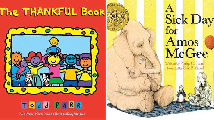 6 books that will teach your kids to be nicer human beings