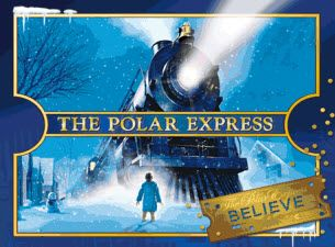 The Polar Express at French Lick Scenic Railway - Indiana Railway Museum on Sunday, Nov 10, 2013 7:30 PM EST