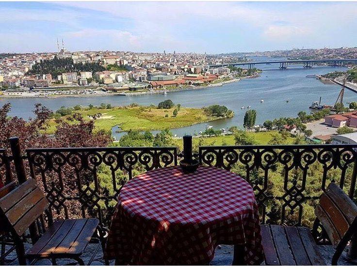Piyer Loti İstanbul
