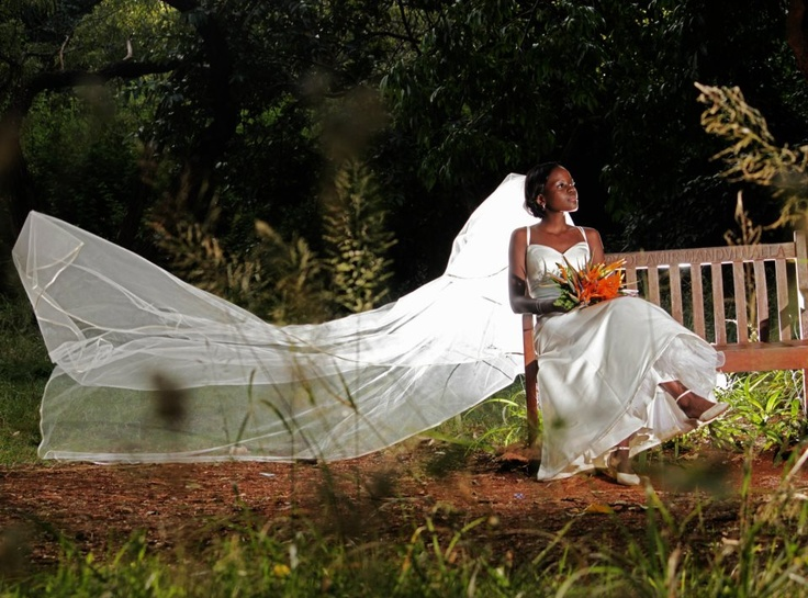 We Take You On A Wedding Journey Of Beautiful Kenyan