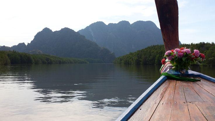 Ao Phang Nga Nationalpark - Thailand
