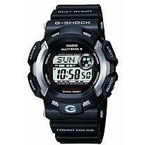 Casio G-Shock Gulfman Black Watch