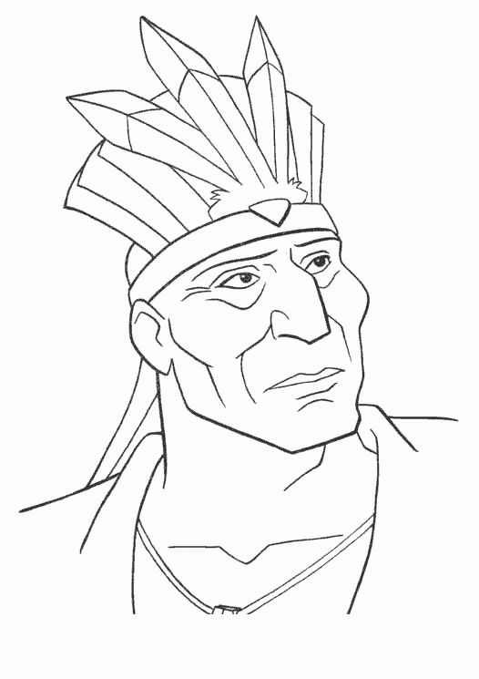 indianer 43 ausmalbilder | disney coloring pages, sketches