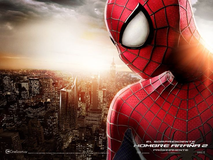 Spider Man HD Wallpapers p