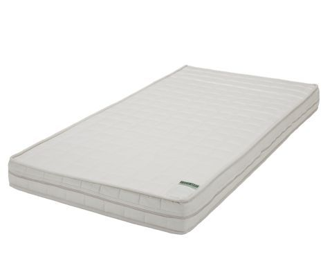 CocoMat- Skiouros is a smaller-sized mattress for newborn and young children. The materials used provide just the right degree of elasticity and a healthy sleeping environment.  http://naturalchildworld.com/2013-voting-now-open