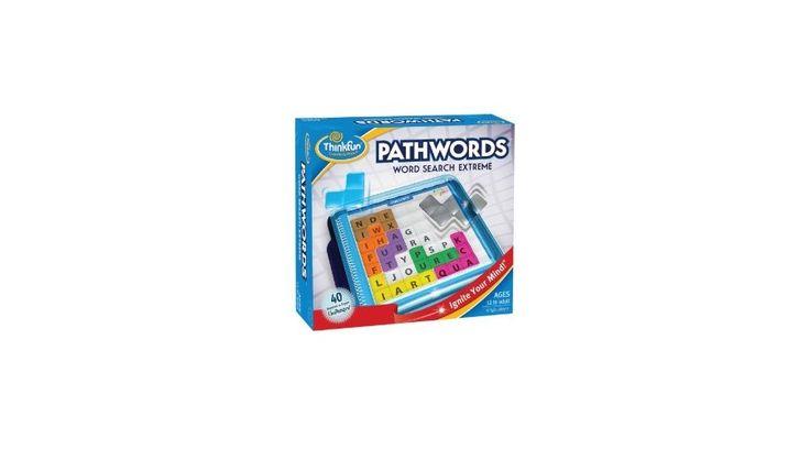 Pathwords - ANGOL NYELVŰ JÁTÉKOK -  #okosodjvelünk