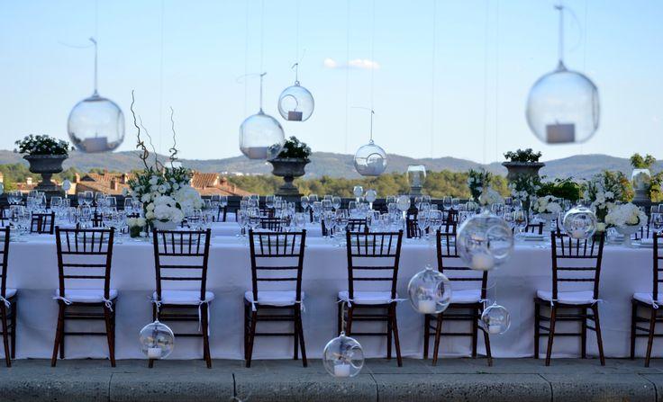 Tuscan Wedding #guidilenci