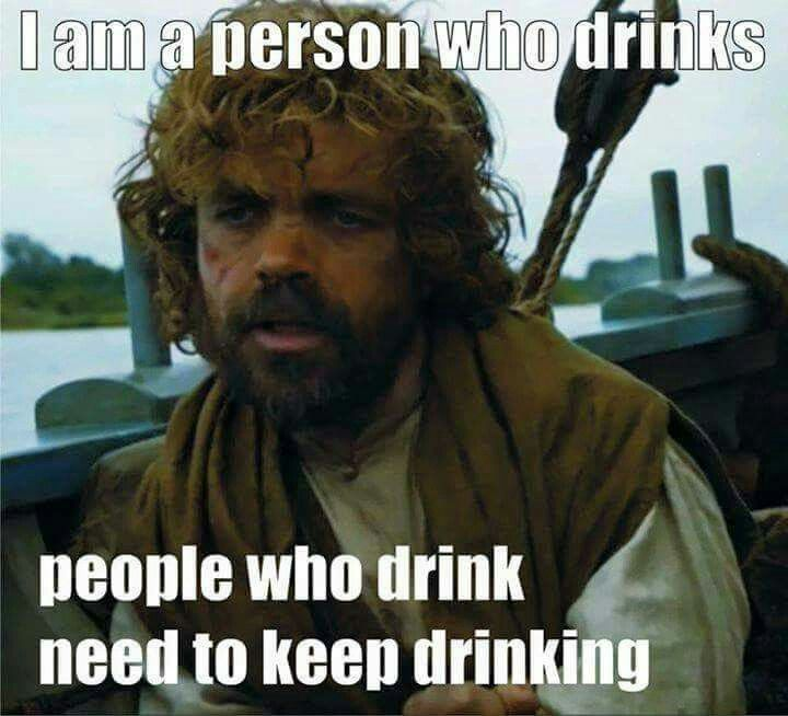 Images Tyrion rock-cafe Of Drinking - Meme incline