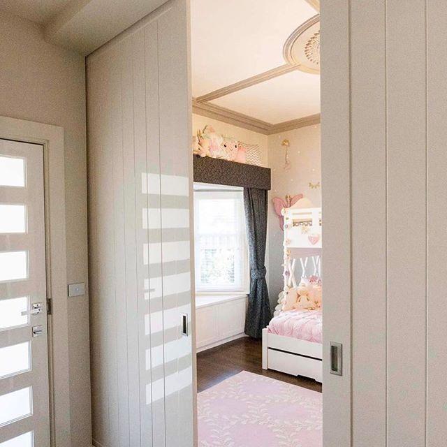 Bedroom / Doors