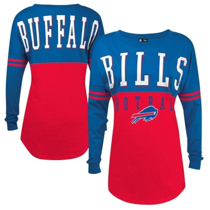 M s de 25 ideas incre bles sobre buffalo bills gear en for Buffalo bills t shirt jersey