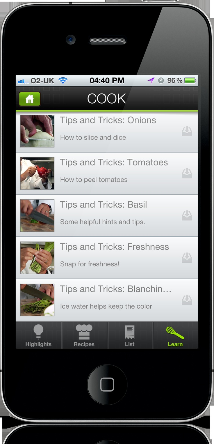13 best The Wolfgang Puck App: Live Love Eat! images on Pinterest ...