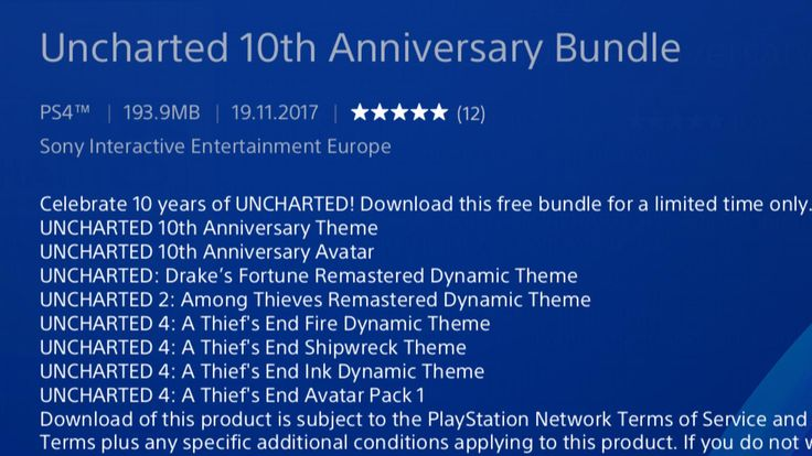 Free Uncharted 10th Anniversary Bundle. #Uncharted #PS4 #Uncharted4 #TheLastOfUs #NathanDrake #PS4share #playstation #gaming #games