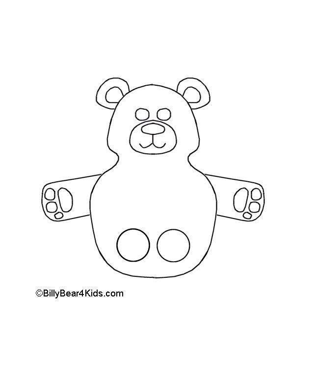 94 best Teddy Bear Picnic images on Pinterest | Picnic, Preschool ...