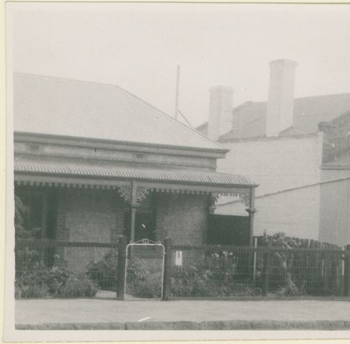 3 Edsall Street, Norwood • Photograph • State Library of South Australia