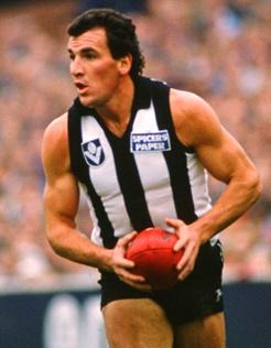 Darren Millane - August 9 1965 - October 7 1991