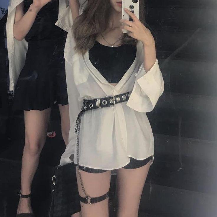 ~ Damenmode ~ - #Damenmode #Korean #damenmode #korean -